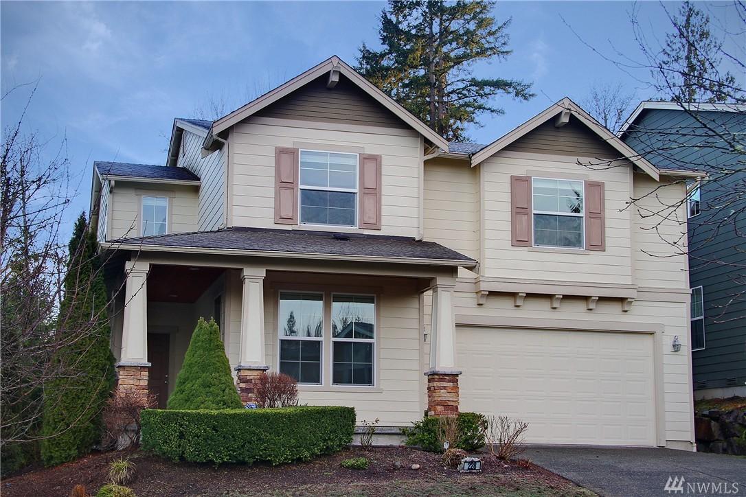 Real Estate for Sale, ListingId: 36770283, Sammamish,WA98074