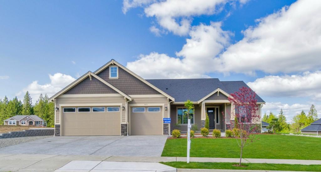Real Estate for Sale, ListingId: 31531714, Buckley,WA98321