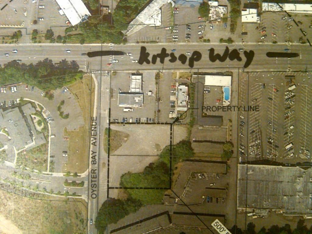 Land for Sale, ListingId:31167010, location: 600 N Oyster Bay Ave Bremerton 98312