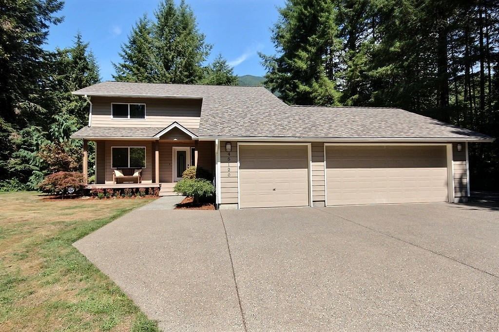 Real Estate for Sale, ListingId: 35213608, North Bend,WA98045