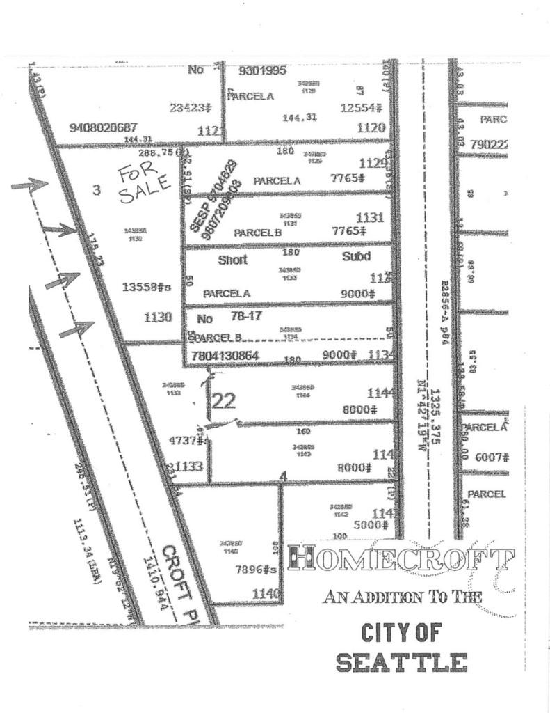 Real Estate for Sale, ListingId: 31138753, Seattle,WA98106