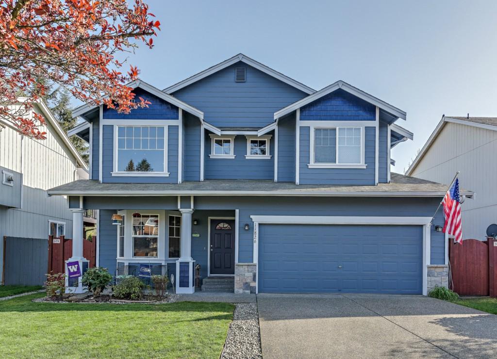 Real Estate for Sale, ListingId: 32767160, Lake Stevens,WA98258