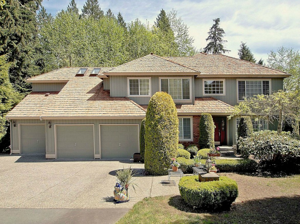 Rental Homes for Rent, ListingId:31918074, location: 16040 SE 127th Place Renton 98059