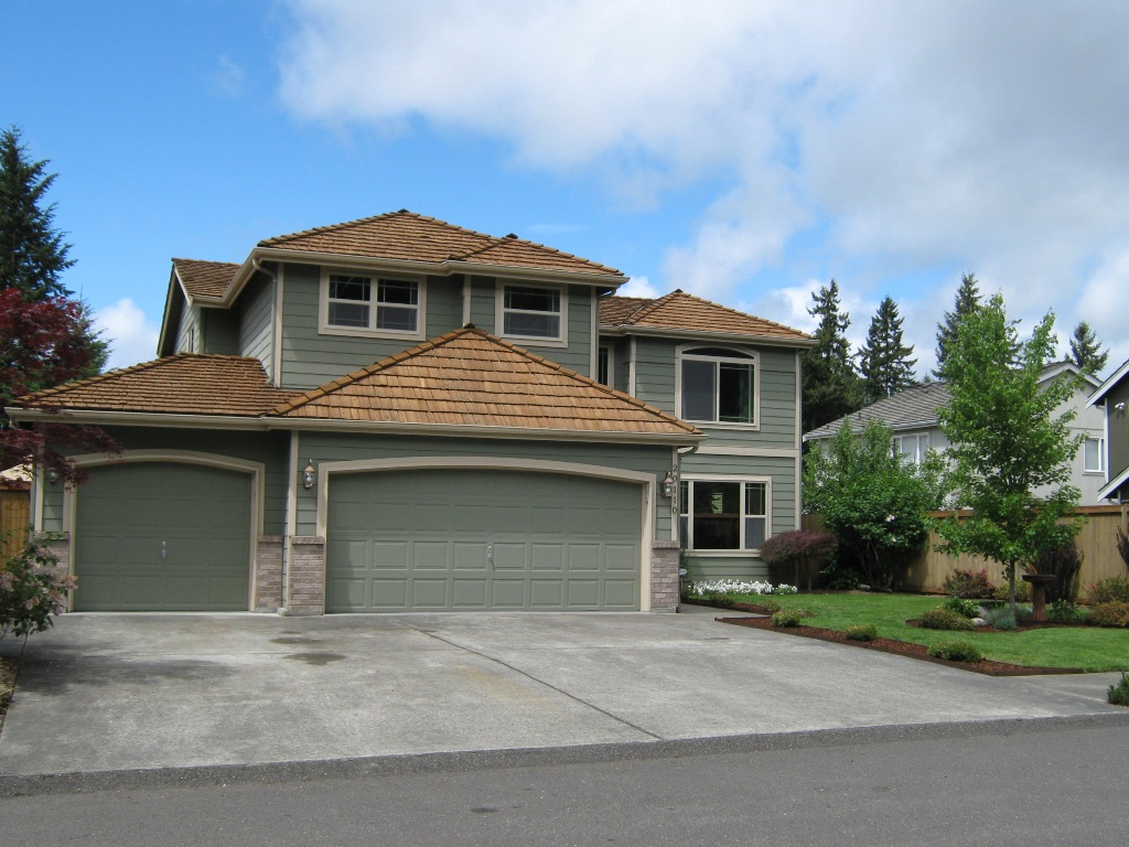 Rental Homes for Rent, ListingId:33743608, location: 20110 75th Av Ct E Spanaway 98387