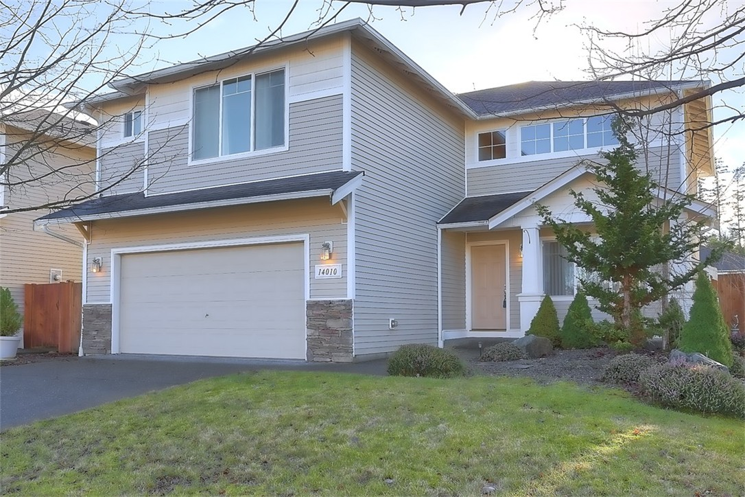 Rental Homes for Rent, ListingId:35460685, location: 14010 174th Street Ct E Puyallup 98374