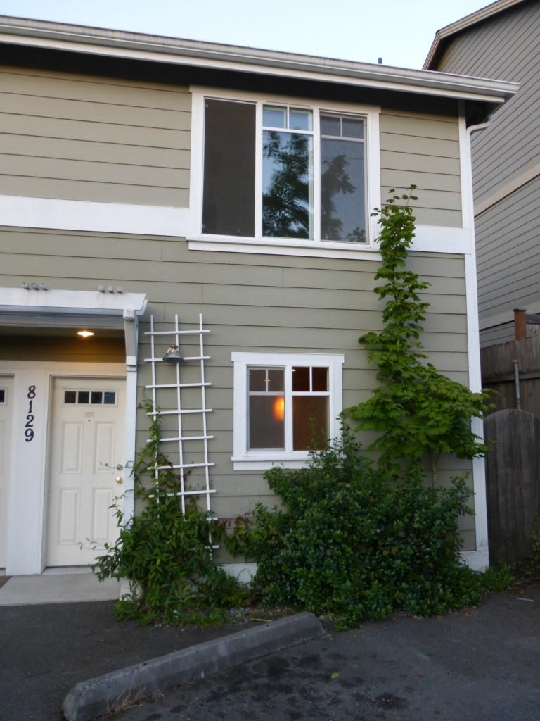 Rental Homes for Rent, ListingId:35460597, location: 8129 Delridge Wy SW #B Seattle 98106