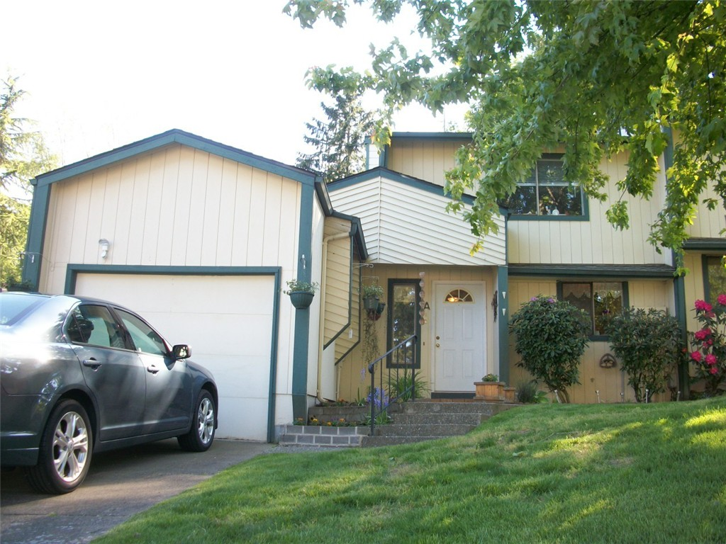 Rental Homes for Rent, ListingId:35460719, location: 3222 134 Place SW #A Lynnwood 98087