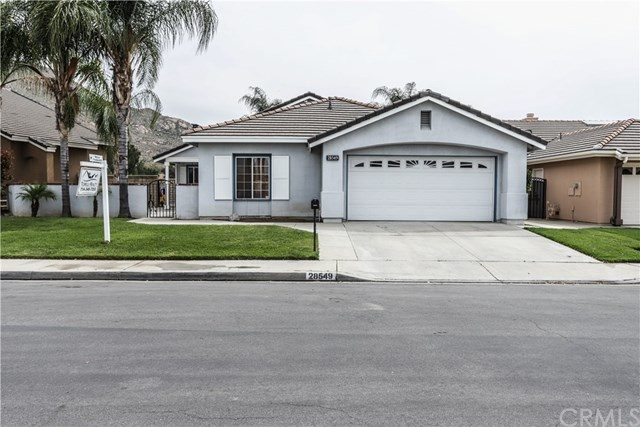 28549 Highpoint Avenue, Moreno Valley, California