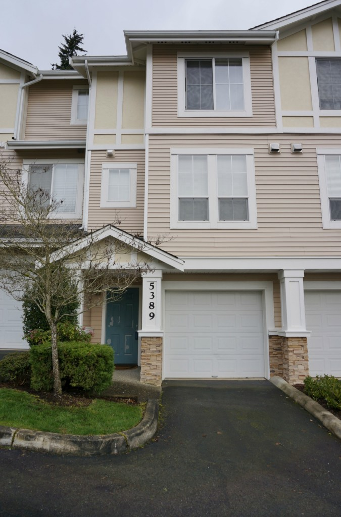 Rental Homes for Rent, ListingId:32759360, location: 5389 164th Ave SE Bellevue 98006