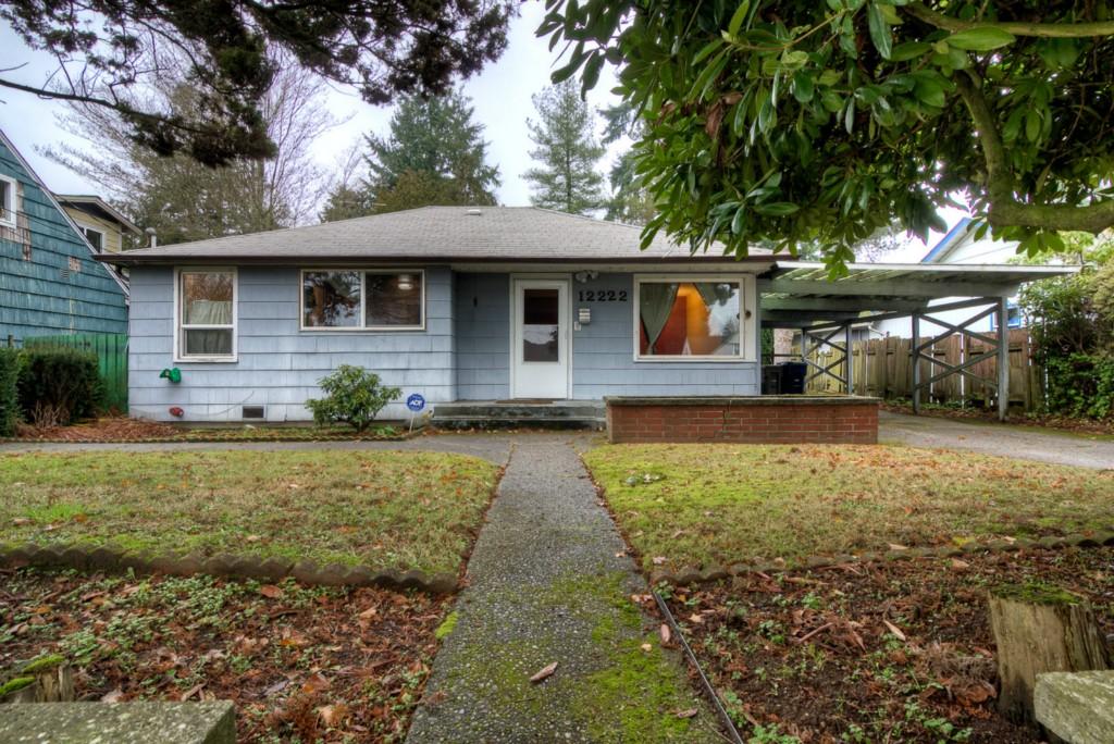 Real Estate for Sale, ListingId: 26414476, Seattle,WA98178