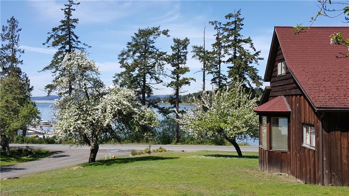 Real Estate for Sale, ListingId: 25378262, Lopez Island,WA98261
