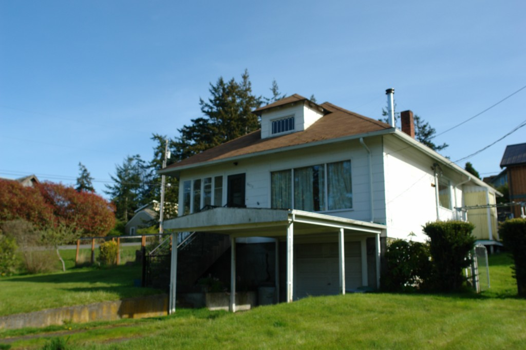 Rental Homes for Rent, ListingId:34404915, location: 607 U St Pt Townsend 98368