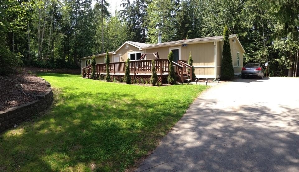 Single Family Home for Sale, ListingId:26414530, location: 8583 Hide A Way Lane NW Silverdale 98383
