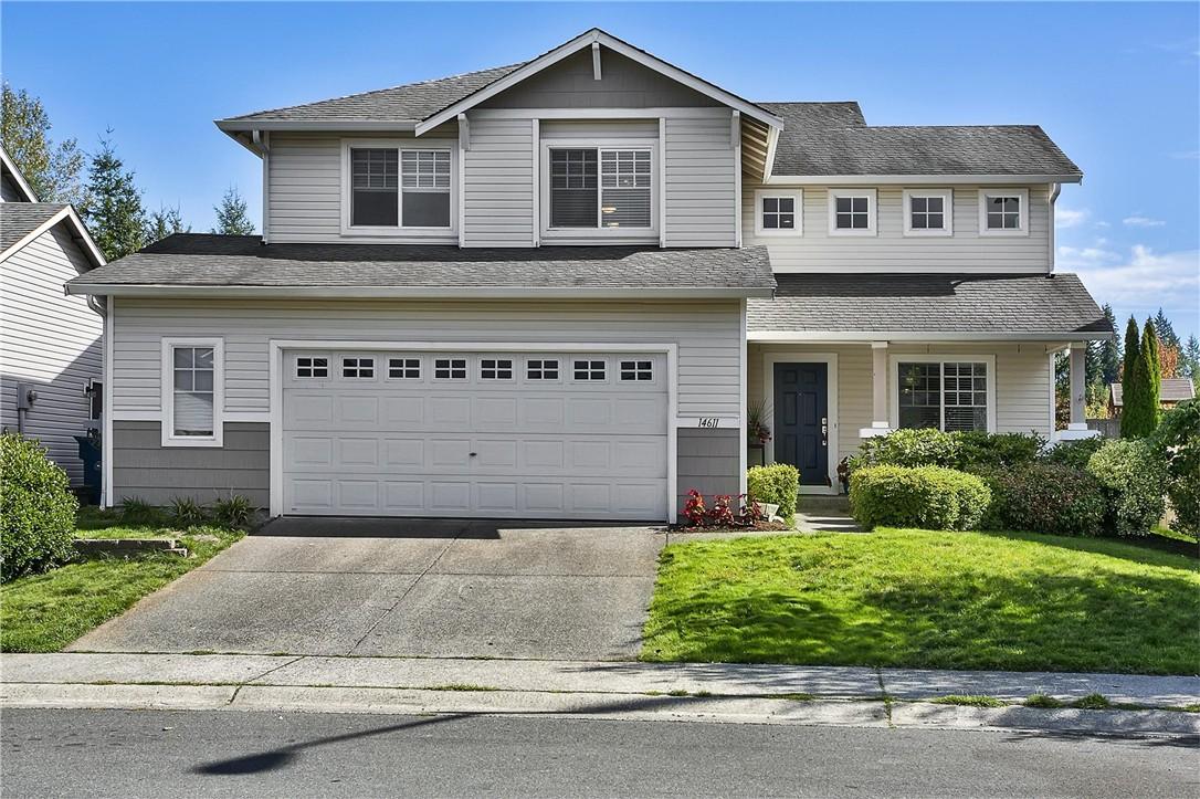 Real Estate for Sale, ListingId: 35547158, Everett,WA98208