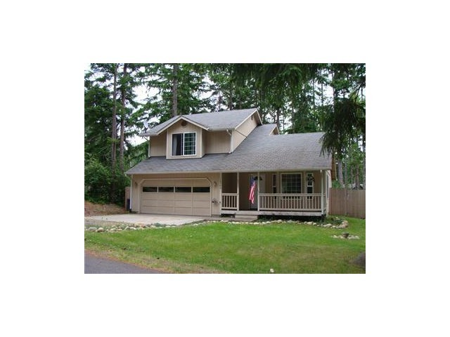Rental Homes for Rent, ListingId:36218044, location: 18506 Rampart Lp SE Yelm 98597