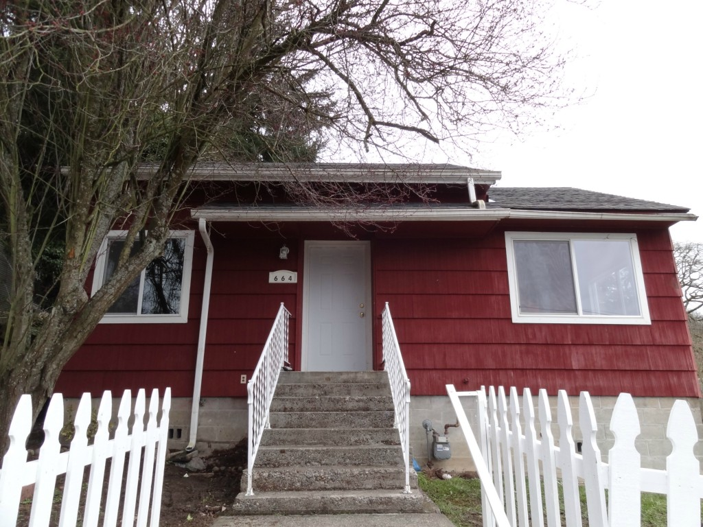 Single Family Home for Sale, ListingId:27047530, location: 664 NE Franklin Chehalis 98532