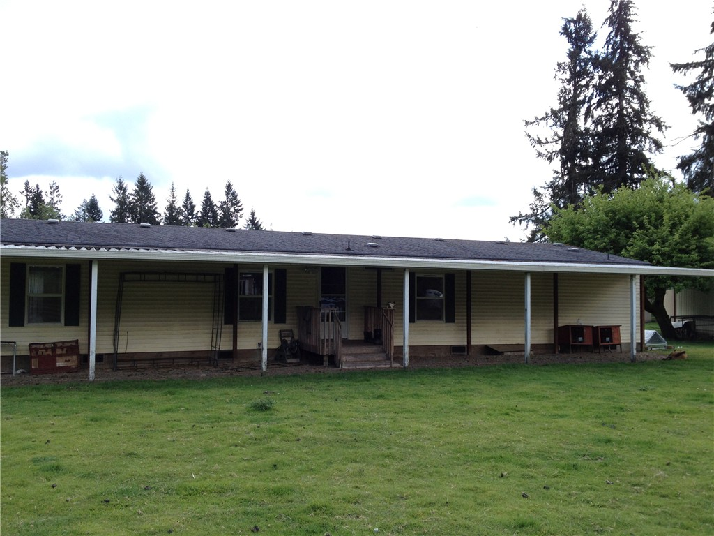 Rental Homes for Rent, ListingId:33433507, location: 1106 330th St S Roy 98580