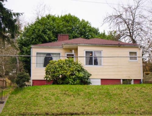 Real Estate for Sale, ListingId: 27047552, Bremerton,WA98312