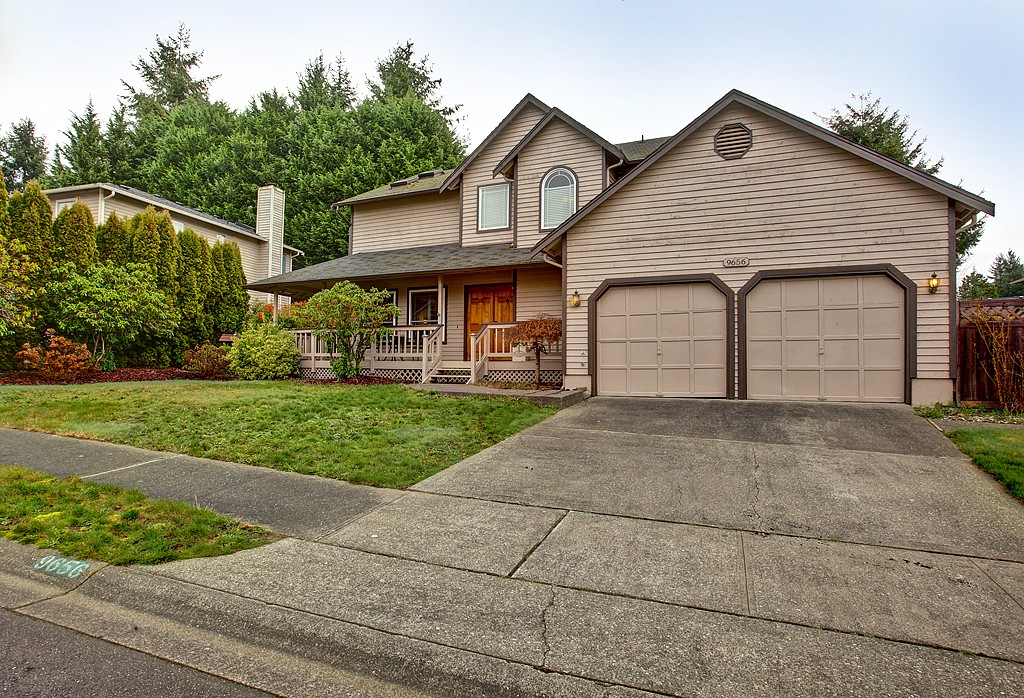 Single Family Home for Sale, ListingId:31649605, location: 9656 Clipper Place NW Silverdale 98383