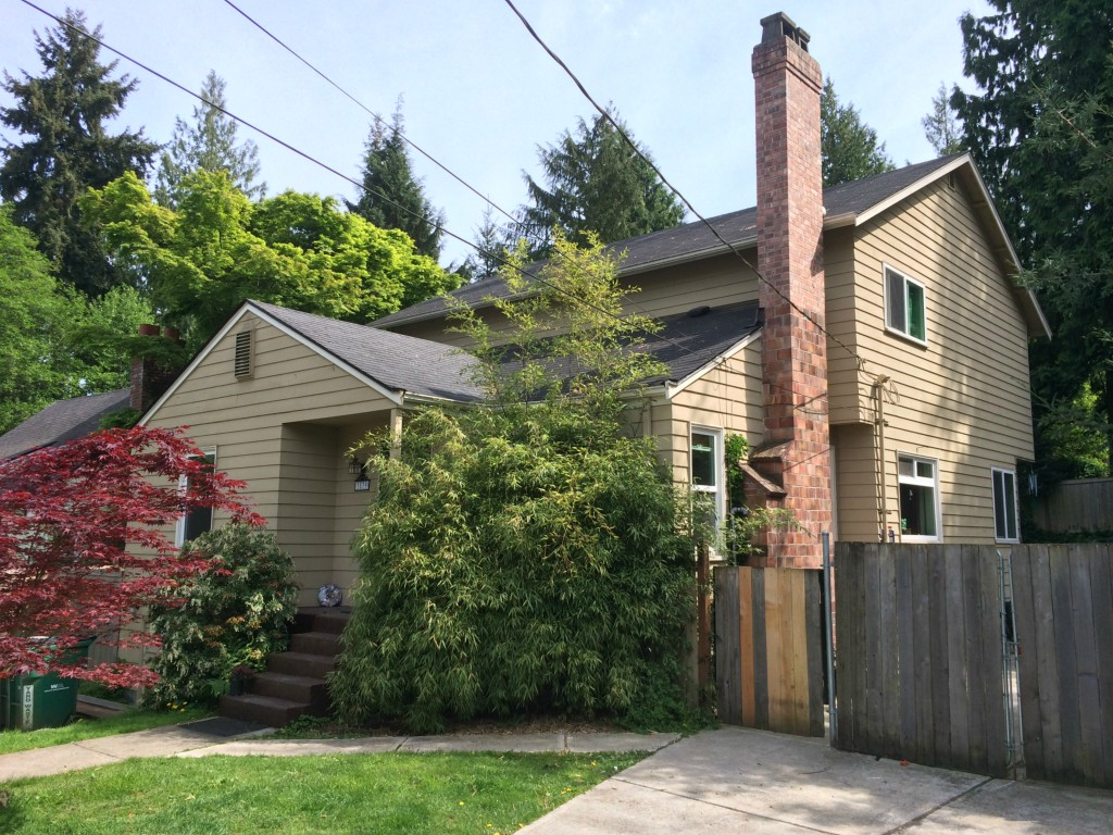 Rental Homes for Rent, ListingId:33087211, location: 3839 NE 89th St Seattle 98115