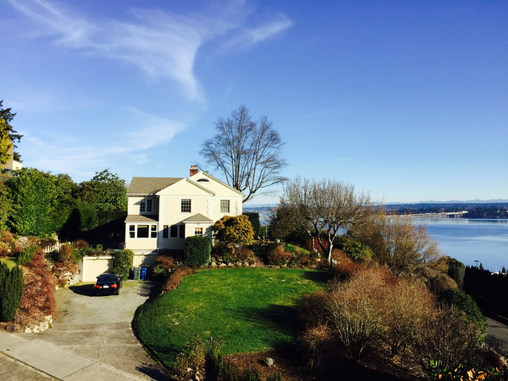 Rental Homes for Rent, ListingId:31531654, location: 800 39th Ave E Seattle 98101