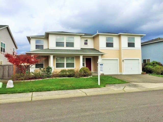 Rental Homes for Rent, ListingId:35815913, location: 18202 170th Place SE Renton 98058