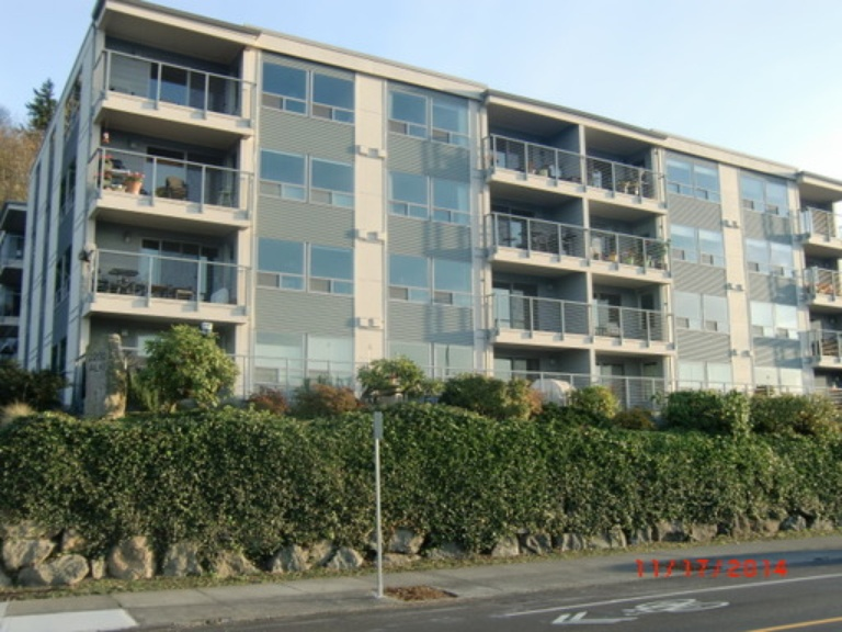 Rental Homes for Rent, ListingId:30770636, location: 2200 Alki Ave SW #203 Seattle 98116