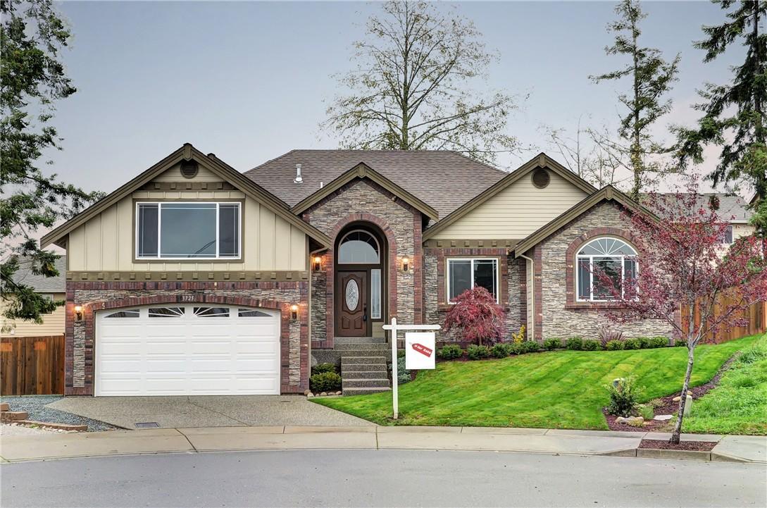 Real Estate for Sale, ListingId: 36240565, Marysville,WA98270