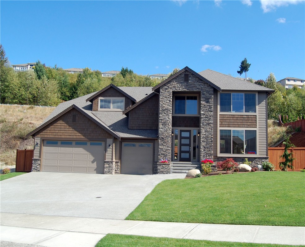 Real Estate for Sale, ListingId: 33087299, Bonney Lake,WA98391