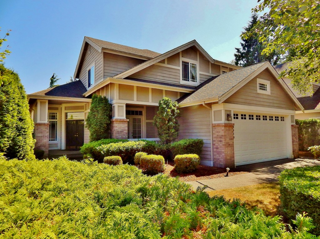 Rental Homes for Rent, ListingId:29096937, location: 2415 Audubon Park Dr SE Sammamish 98075