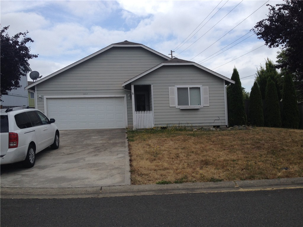 Rental Homes for Rent, ListingId:29097178, location: 16417 Sundance Ave SE Yelm 98597
