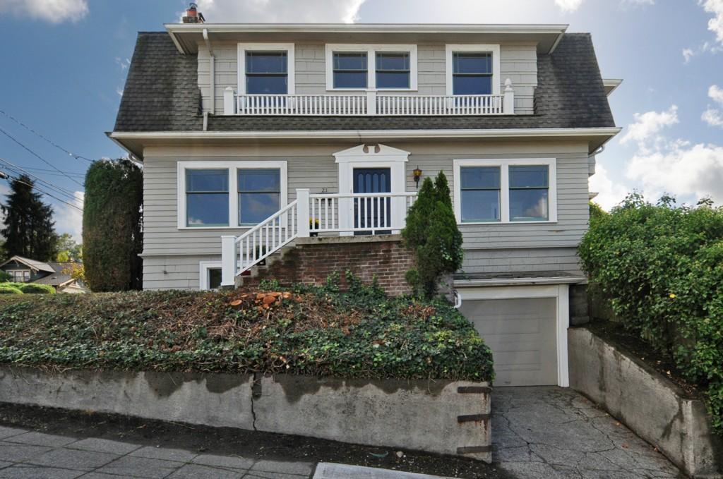 Real Estate for Sale, ListingId: 30058404, Seattle,WA98109