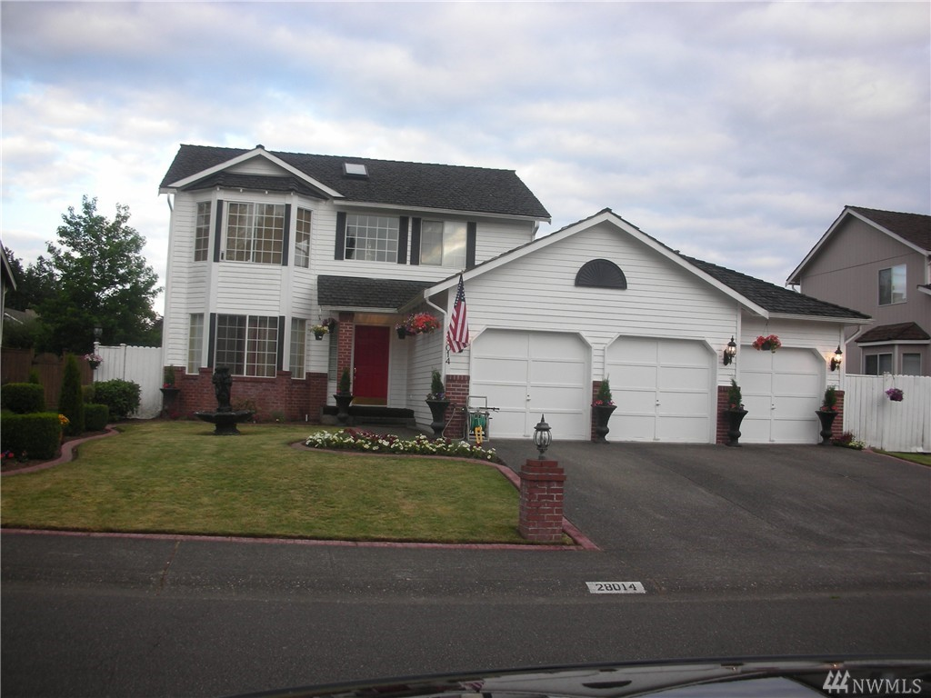 Rental Homes for Rent, ListingId:36687941, location: 28014 232nd Place SE Maple Valley 98038