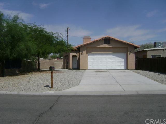 66212 6th Street, Desert Hot Springs, CA, 92240 -- Homes For Sale