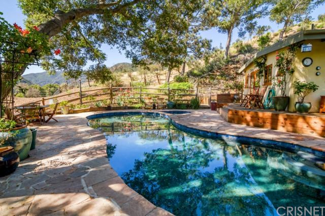 667 Crater Camp, Calabasas, CA, 91302 -- Homes For Sale