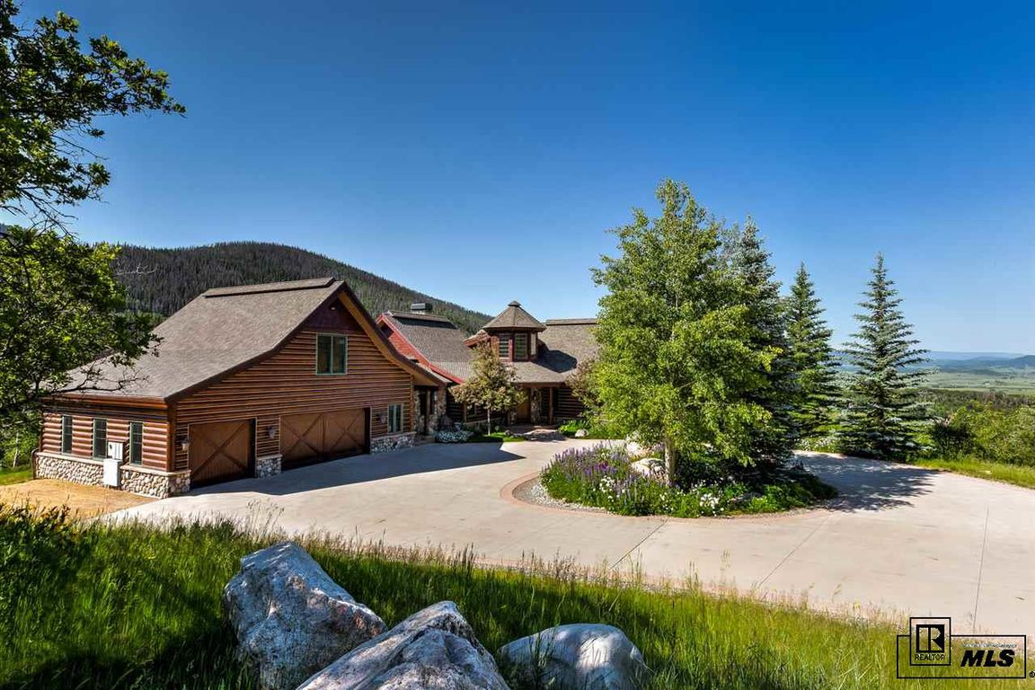 Real Estate for Sale, ListingId: 31486531, Steamboat Springs, CO  80487