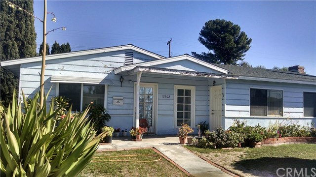 12602 Volkwood Garden Grove Ca 92840 For Sale