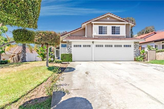 23868 Brittlebush Circle, Moreno Valley, California