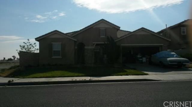37874 East Big Rock Drive, Palmdale, CA, 93552 -- Homes For Sale