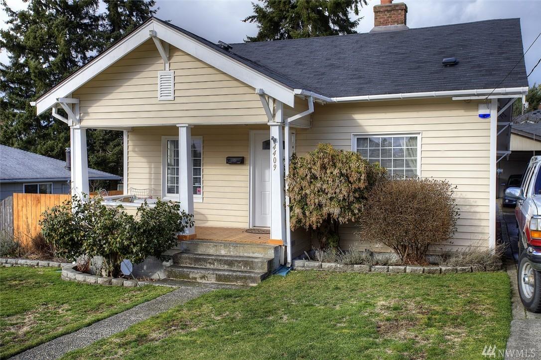 Real Estate for Sale, ListingId: 37118727, Tacoma,WA98405