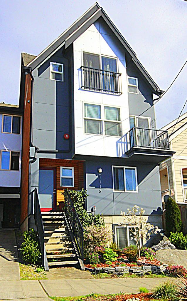 Real Estate for Sale, ListingId: 32399666, Seattle,WA98144