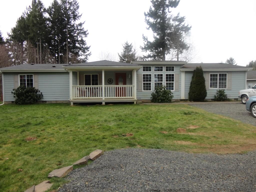 Single Family Home for Sale, ListingId:26746256, location: 128 Aylesworth Chehalis 98532