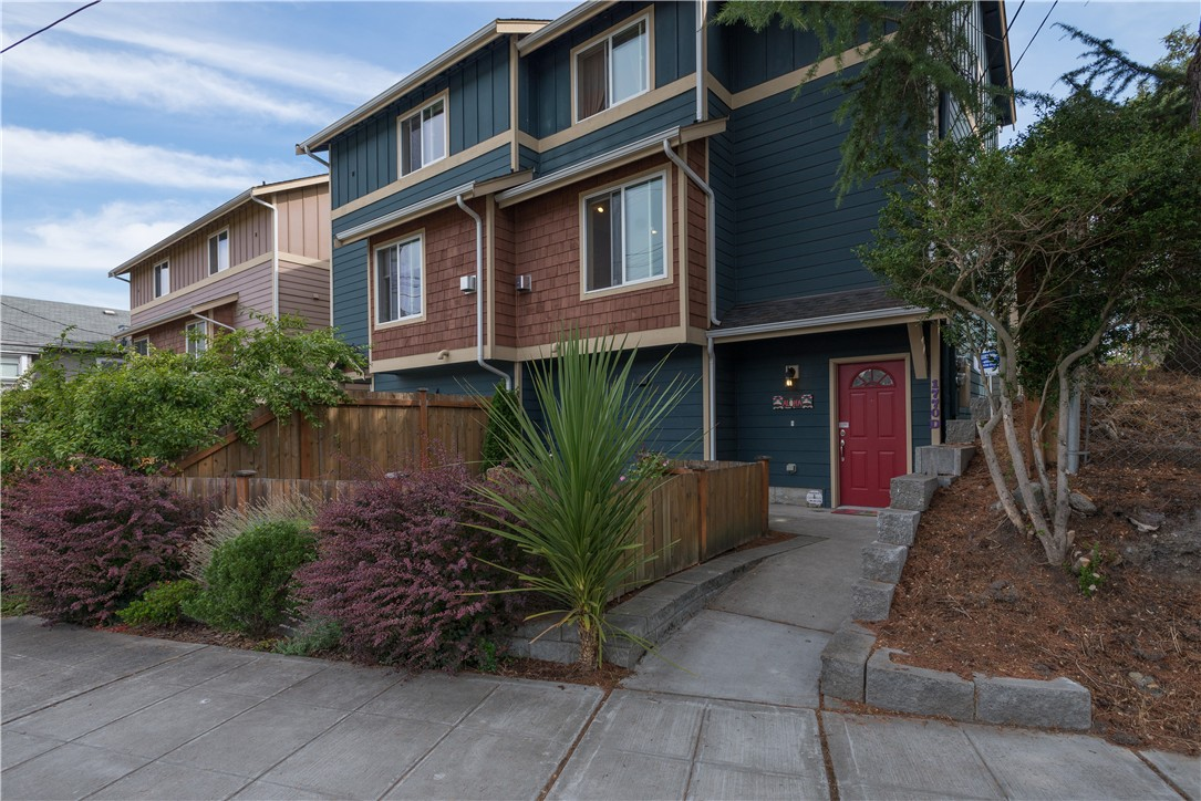 Rental Homes for Rent, ListingId:35104031, location: 1770 19th Ave S #D Seattle 98144
