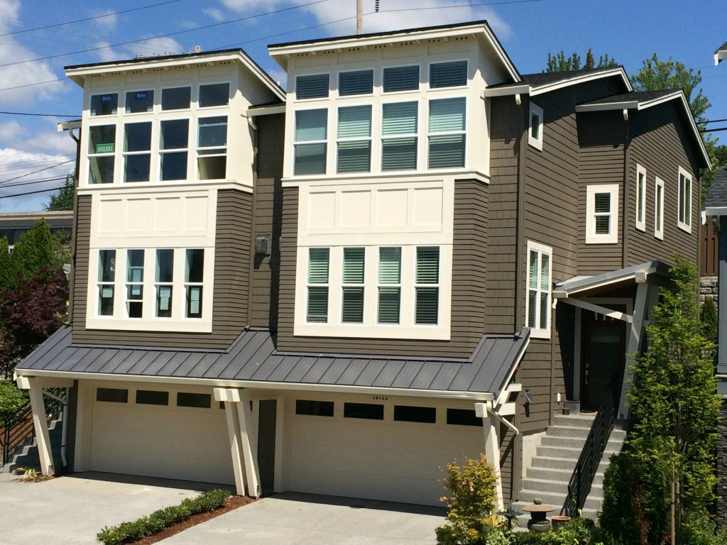 Single Family Home for Sale, ListingId:23613144, location: 10720 NE 65th Lane Kirkland 98033