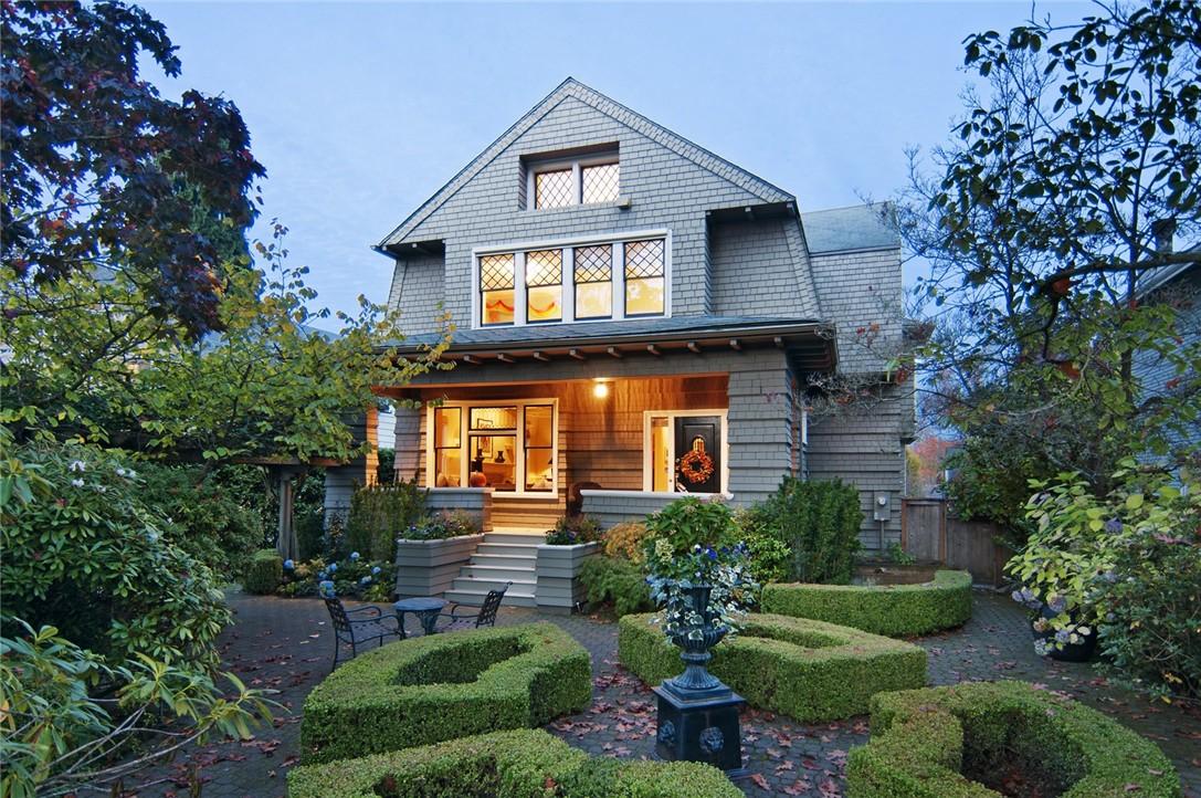 Real Estate for Sale, ListingId: 35422763, Seattle,WA98112