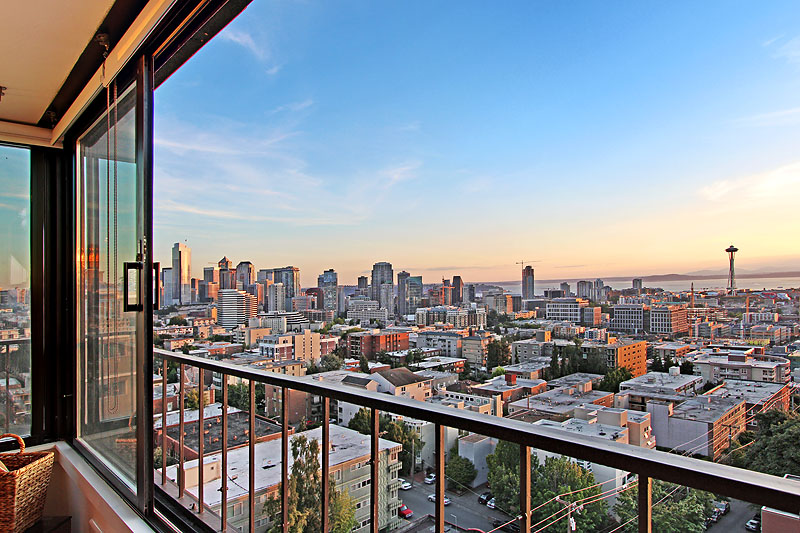 Rental Homes for Rent, ListingId:29443161, location: 601 Belmont Ave E #A11 Seattle 98102