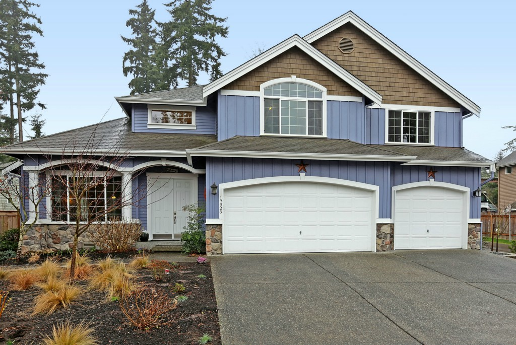 Single Family Home for Sale, ListingId:27082504, location: 17925 33rd Place W Lynnwood 98037