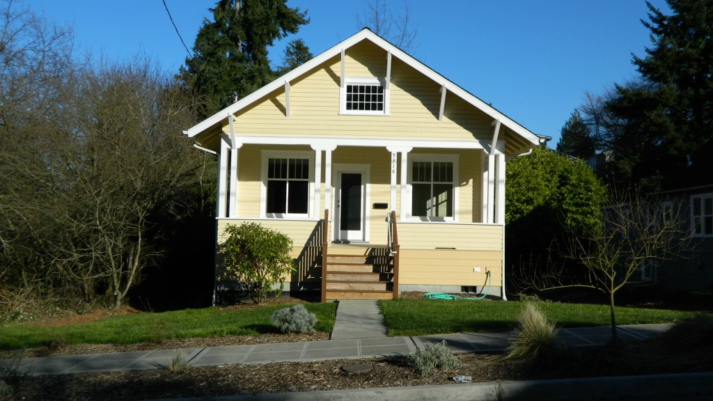 Rental Homes for Rent, ListingId:27063517, location: 9316 56th Ave S Seattle 98118