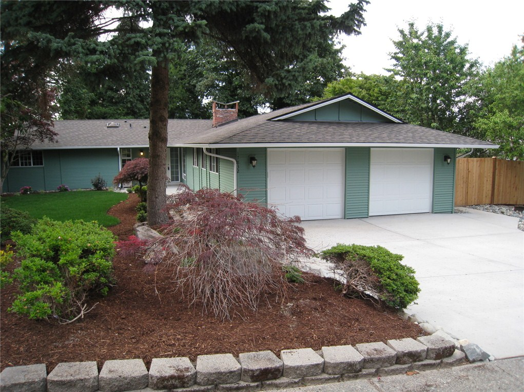 Rental Homes for Rent, ListingId:29746097, location: 17832 NE 12th St Bellevue 98008