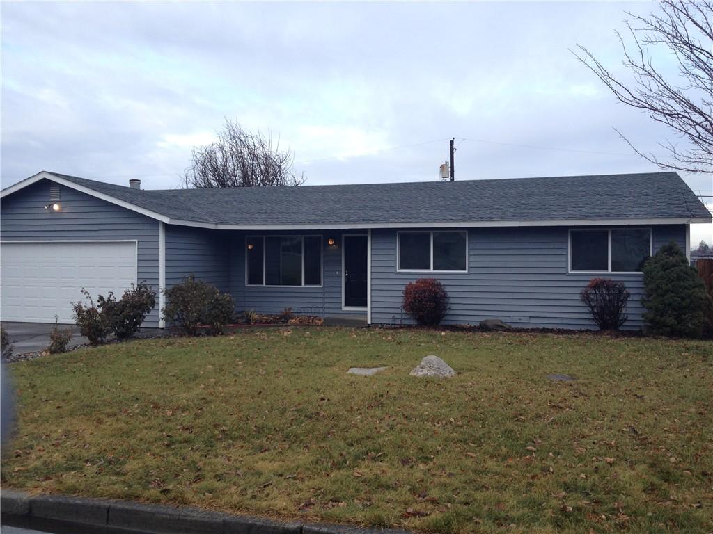 Real Estate for Sale, ListingId: 30814502, Moses Lake,WA98837